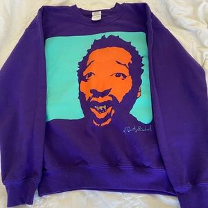 ODB sweatshirt